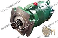 Гидромотор МП-112 ГСТ комбайна Вектор