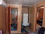 Дом из контейнеров (дачный домик), фото 7
