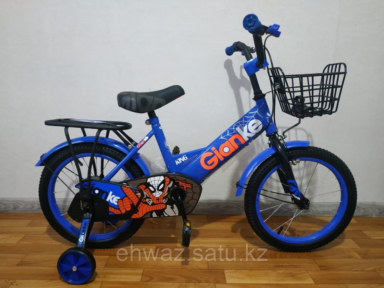 """Детский велосипед Gianke16"""" от 5-8 лет"""