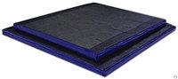 Дезинфекционный коврик размер 80х50х3см