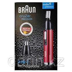 Триммер Braun Cruzer 6 Precision