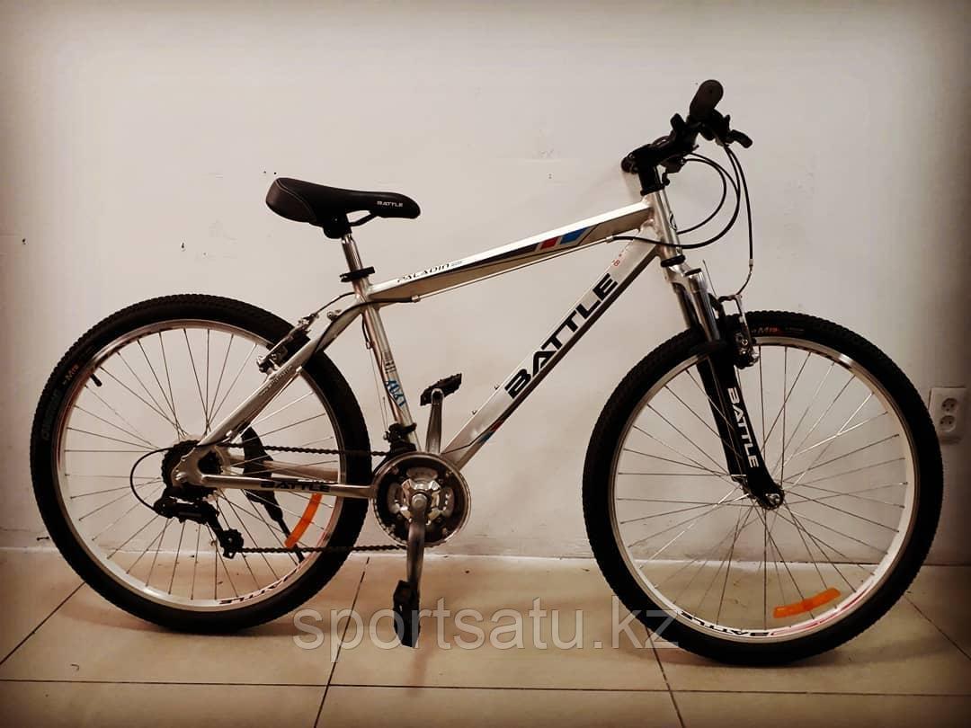 Велосипед BATTLE PALADIN PRO 17/21