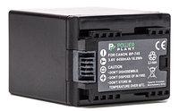 Аккумулятор для Canon BP-745 Chip (PowerPlant) 4450mAh, фото 1