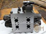 Гидрораспределитель РГС 25.2-12.00.000 Амкодор 2-х секционный с гидроуправлением, фото 3