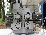 Гидрораспределитель РГС 25.2-12.00.000 Амкодор 2-х секционный с гидроуправлением, фото 2