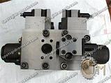 Гидрораспределитель РГС 25.2-12.00.000 Амкодор 2-х секционный с гидроуправлением, фото 4