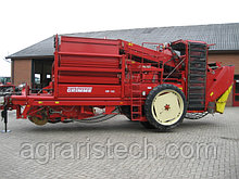 Картофелеуборочный комбайн Grimme BR 150
