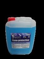 Нано-шампунь для кузова автомобиля Nano protection, 5 кг