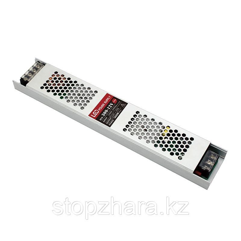 300W Мини блок питания адаптер 220/12V