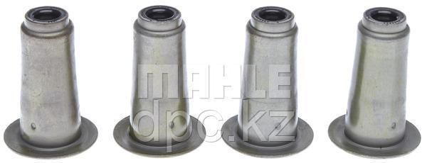 К-т Колпачок маслосъемный MAHLE SS46106 (4шт) для двигателя Cummins ISX QSX 4356366 4312008 4026791