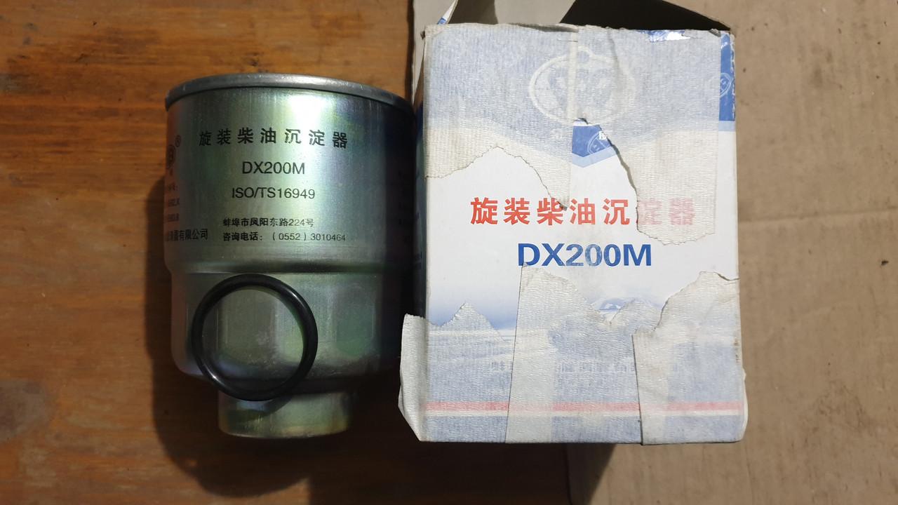 D94/H138(M20X1,5) Фильтр топливный DX200M DH002 Mb220900 20801-02141 Bf7534 Ff5160 P4886