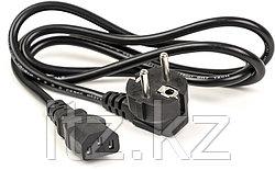 Кабель питания PowerPlant Schuko CEE 7/7 - IEC 320 C13