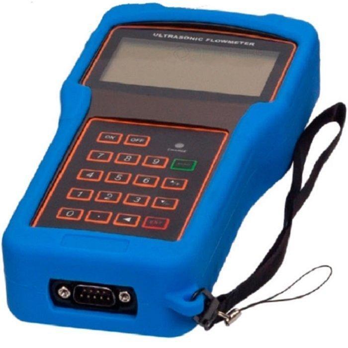 Портативный расходомер StreamLux SLS-700P Оптима 90
