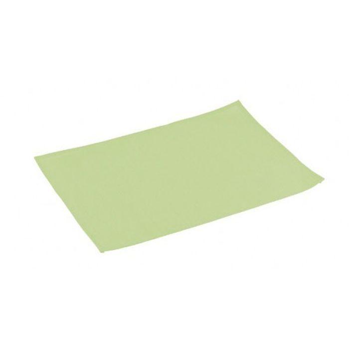 Сервировочная салфетка Tescoma FLAIR LITE, размер 45х32 см, цвет зелёный