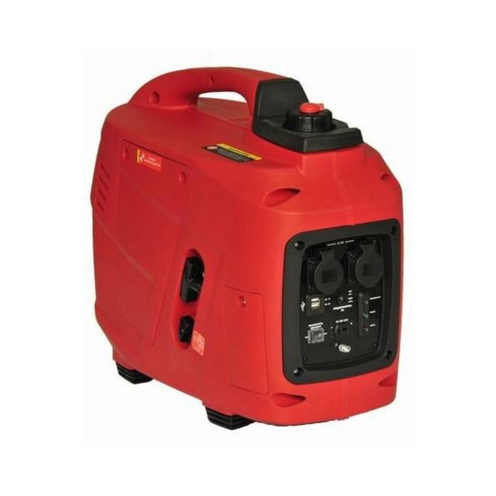 Генератор Elitech БИГ 2600 Р, бензиновый, инверторный, 4Т, 2.3/2.6 кВт, 7 л
