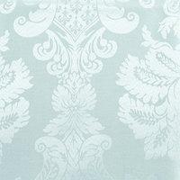 Ткань портьерная 'Дамаск' BLUE CLOUD, ш.280, дл 10м, пл. 160 г/м2,100  п/э