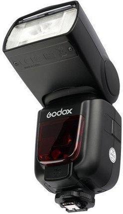 Godox TT660 Универсальная вспышка с ручным зумом для Canon, Nikon, Pentax, Panasonic, DSLR, фото 2