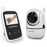 Цифровая видеоняня HelloBaby HB248, фото 5