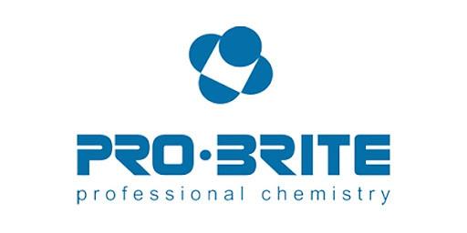Моющая химия Pro-Brite