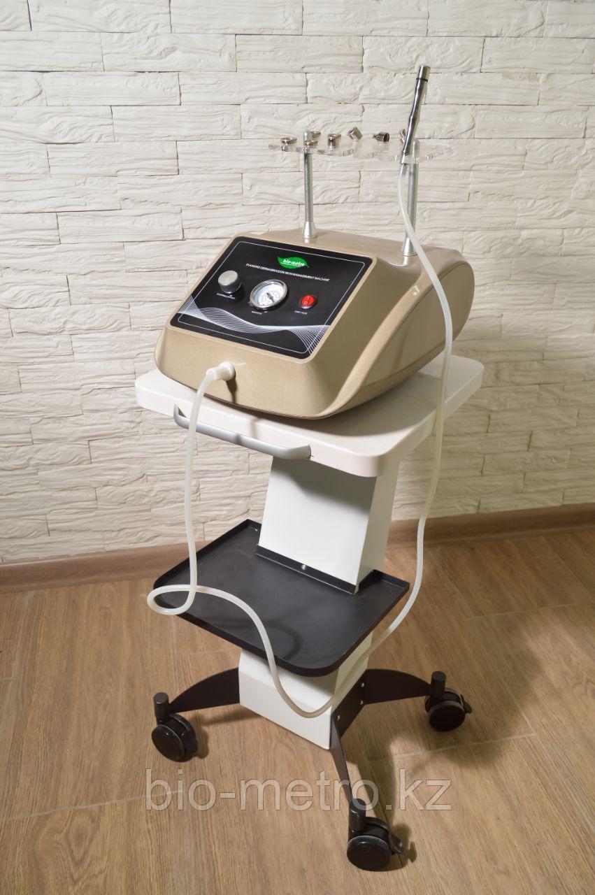 Косметологический аппарат Алмазная дермабразия