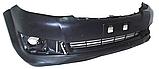 Toyota Fortuner Бампер передний 2012-2015, фото 2