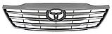 Решетка радиатора Toyota Fortuner 2011-2014, фото 3