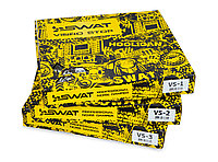 Шумоизоляция Swat Vibro Stop VS-3 15 листов, 3.4 мм