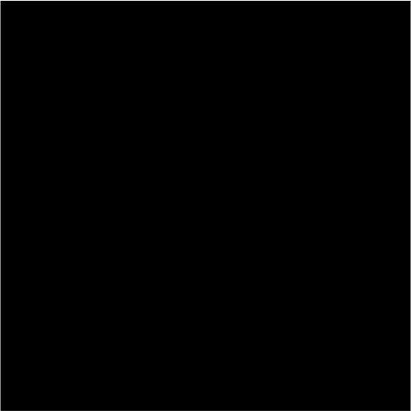 Алюкобонд чёрный 8839 (3мм/18мкм) 1,22мХ2,44м