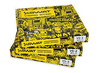 Шумоизоляция Swat Vibro Stop VS-1 30 листов, 1.6 мм