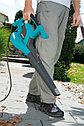 Воздуходувка-пылесос электрическая Gardena ErgoJet 3000 3000 Вт, фото 2