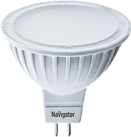 Лампа NLL-MR16-7-230-3K-GU5.3 94 244 Navigator