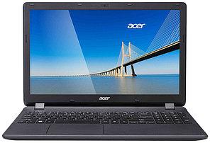 "Ноутбук Acer EX2519 / 15.6"" / N3710 / 4 GB / 1TB / DVD-rom / Linux - NX.EFAER.059"