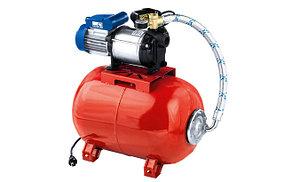 Установки для бытового водоснабжения с автоматическим управлением \ плавательных бассейнов