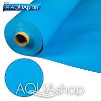 ПВХ пленка AquaPlan цвет Aqua Blue, толщина 1,5 мм