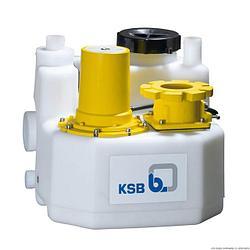 Водоподъемные фекальные установки / Канализационные насосные станции