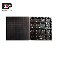 Светодиодный модуль p4- SMD RGB внутренний 256*256 мм