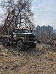 Инженерно-геологические изыскания в Алматы