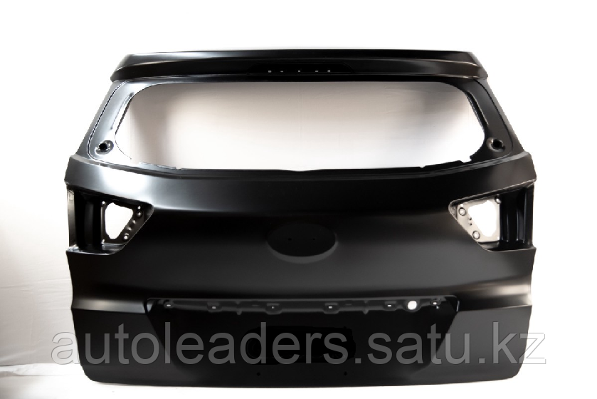 Крышка багажника Hyundai Creta 2016