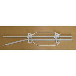 Держатель для балдахина Abs-Euro 815 мм*170 мм*43 мм