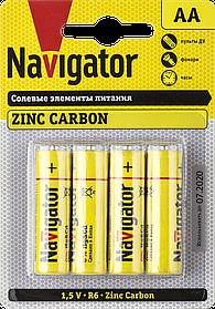 Элемент питания NBT-NS-R6-BP4 94 758 Navigator