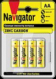 Элемент питания NBT-NS-R6-BP4 94 758 Navigator, фото 2