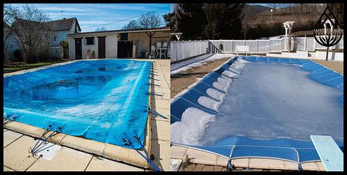 Как подготовить бассейн к купальному сезону?