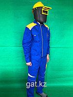 Костюм АЛАТАУ (куртка+брюки), фото 1