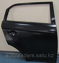 Дверь задняя Hyundai Creta 2016