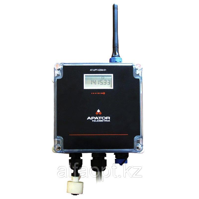 Модуль Тепловодомер AT-UPT-GSM-01