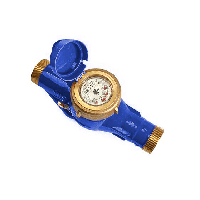 Счетчик воды Миномесс М СВХД/СВГД DN 20 (СВХД-PR)