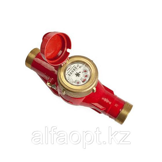 Счетчик воды Миномесс М СВХД/СВГД DN 50 (СВГД-PR)