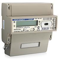 Счетчик электроэнергии трехфазный многотарифный Энергомера CE301 R33 (043-JAQZ)