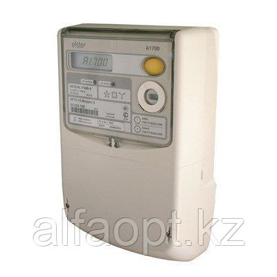 Счетчик электроэнергии Альфа А1700 AV10 (RAL-P14-3)