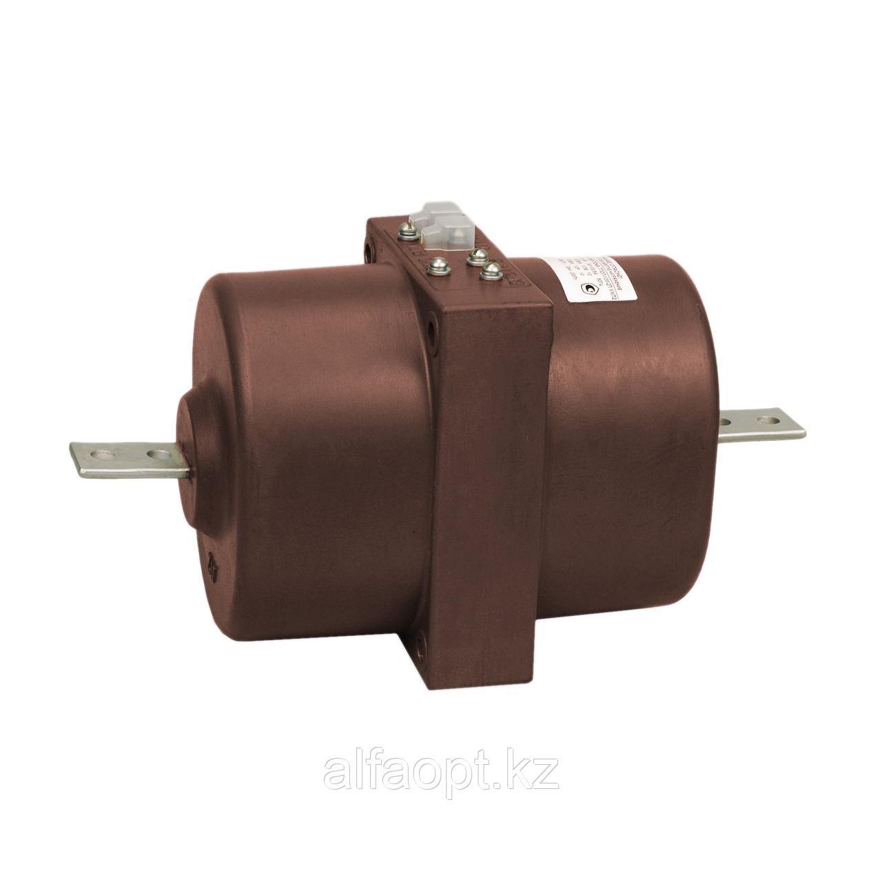 Проходной трансформатор тока ТПОЛ-10М